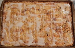 Apple Pie Squares